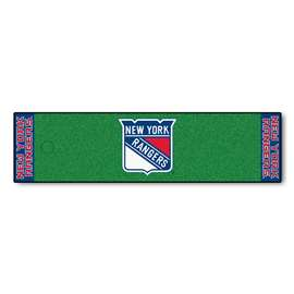 "NHL - New York Rangers Golf 18""x72"""