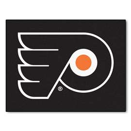NHL - Philadelphia Flyers All-Star Mat Rectangular Mats