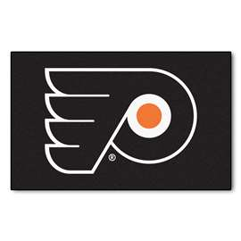 NHL - Philadelphia Flyers Ulti-Mat Rectangular Mats