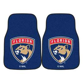 NHL - Florida Panthers  17 X 27 Inches