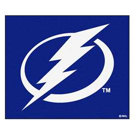 "NHL - Tampa Bay Lightning Rug, Carpet, Mats 59.5""x71"""