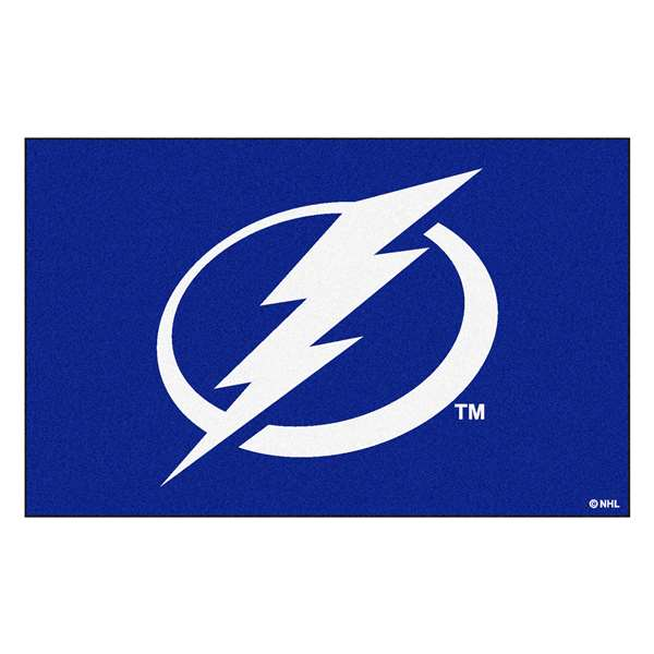 NHL - Tampa Bay Lightning Ulti-Mat Rectangular Mats