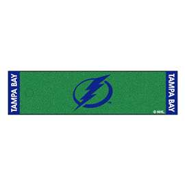 "NHL - Tampa Bay Lightning Golf 18""x72"""