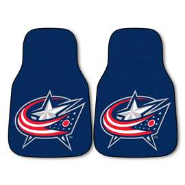 NHL - Columbus Blue Jackets  17 X 27 Inches