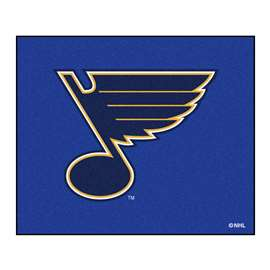 NHL - St. Louis Blues Tailgater Mat Rectangular Mats