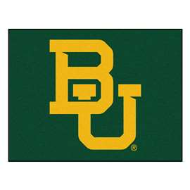 Baylor University  All Star Mat Rug Carpet Mats