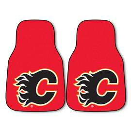 NHL - Calgary Flames  17 X 27 Inches