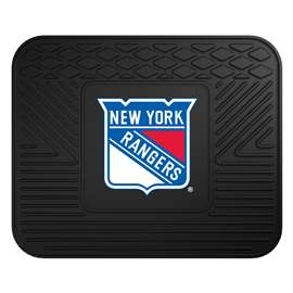 "NHL - New York Rangers Rug, Carpet, Mats 14""x17"""