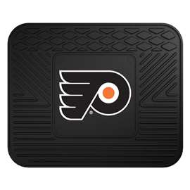 NHL - Philadelphia Flyers Utility Mat Rear Car Mats