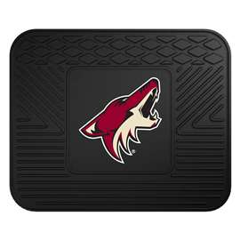 NHL - Arizona Coyotes Utility Mat Rear Car Mats