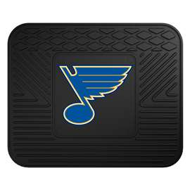 NHL - St. Louis Blues Utility Mat Rear Car Mats