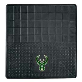 NBA - Milwaukee Bucks Heavy Duty Vinyl Cargo Mat Trunk Mats