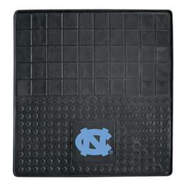 University of North Carolina - Chapel Hill Heavy Duty Vinyl Cargo Mat Trunk Mats