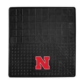 University of Nebraska  Heavy Duty Vinyl Cargo Mat Car, Truck
