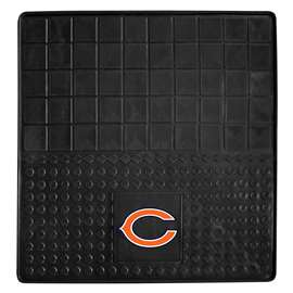 NFL - Chicago Bears Heavy Duty Vinyl Cargo Mat Trunk Mats