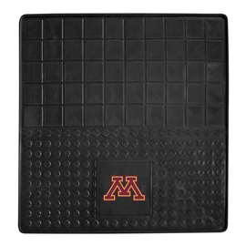 University of Minnesota Heavy Duty Vinyl Cargo Mat Trunk Mats