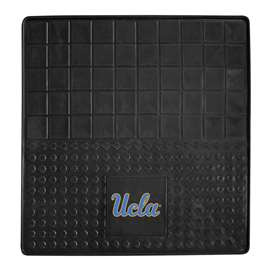 University of California - Los Angeles (UCLA) Heavy Duty Vinyl Cargo Mat Trunk Mats