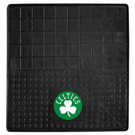 NBA - Boston Celtics  Heavy Duty Vinyl Cargo Mat Car, Truck