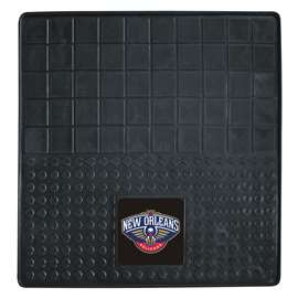 NBA - New Orleans Pelicans  Heavy Duty Vinyl Cargo Mat Car, Truck