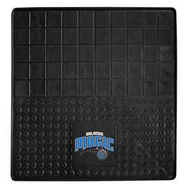 NBA - Orlando Magic Heavy Duty Vinyl Cargo Mat Trunk Mats