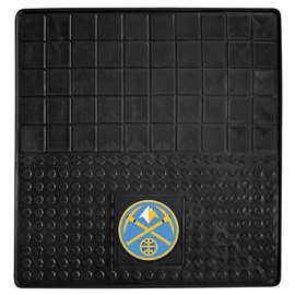 NBA - Denver Nuggets Heavy Duty Vinyl Cargo Mat Trunk Mats