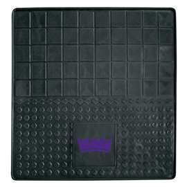 NBA - Sacramento Kings Heavy Duty Vinyl Cargo Mat Trunk Mats
