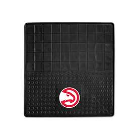 NBA - Atlanta Hawks  Heavy Duty Vinyl Cargo Mat Car, Truck