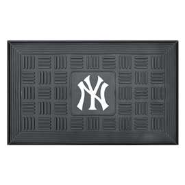 "MLB - New York Yankees Door Mat 19.5""x31.25""  Medallion Door Mat"