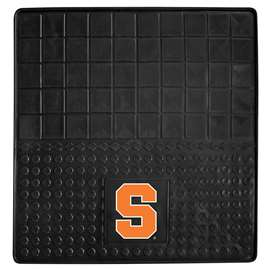 Syracuse University  Heavy Duty Vinyl Cargo Mat Car, Truck
