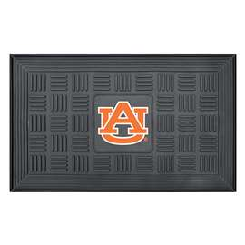 Auburn University  Medallion Door Mat