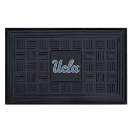 University of California - Los Angeles (UCLA) Medallion Door Mat Door Mats