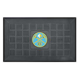 NBA - Denver Nuggets Medallion Door Mat Door Mats