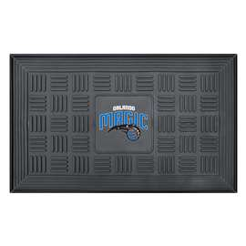 NBA - Orlando Magic Medallion Door Mat Door Mats