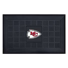 NFL - Kansas City Chiefs Medallion Door Mat Door Mats