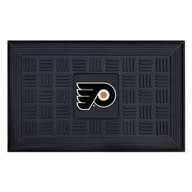NHL - Philadelphia Flyers Medallion Door Mat Door Mats
