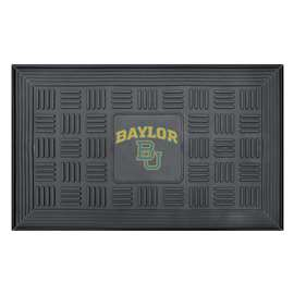 Baylor University  Medallion Door Mat
