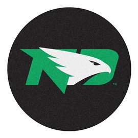 University of North Dakota  Puck Mat Mat, Carpet, Rug