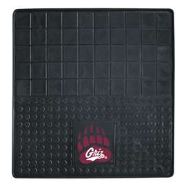 University of Montana Heavy Duty Vinyl Cargo Mat Trunk Mats