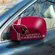 NFL - Arizona Cardinals  Small Mirror Cover Car, Truck
