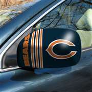 NFL - Chicago Bears  Small Mirror Cover Car, Truck