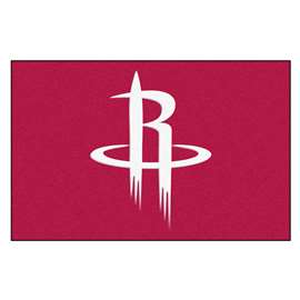 NBA - Houston Rockets  Starter Mat Mat, Rug , Carpet