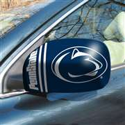Penn State  Small Mirror Cover Car, Truck