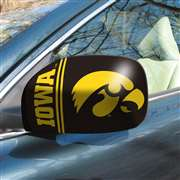 University of Iowa  Small Mirror Cover Car, Truck
