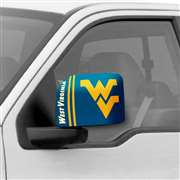 West Virginia University  Large Mirror Cover Car, Truck