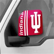 Indiana University  Large Mirror Cover Car, Truck
