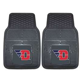 University of Dayton  2-pc Vinyl Car Mat Set
