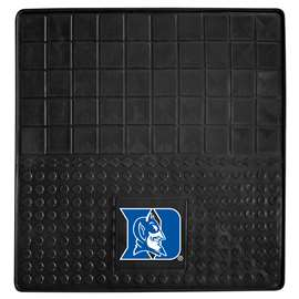 Duke University Heavy Duty Vinyl Cargo Mat Trunk Mats