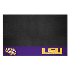 Louisiana State University  Grill Mat