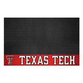 Texas Tech University Grill Mat Tailgate Accessory
