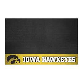 University of Iowa Grill Mat Tailgate Accessory